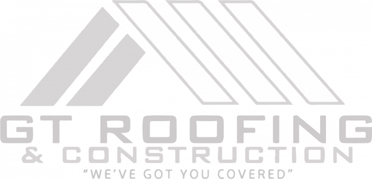 GT ROofing Logo